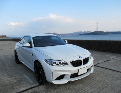 BMW M2吉名01kai