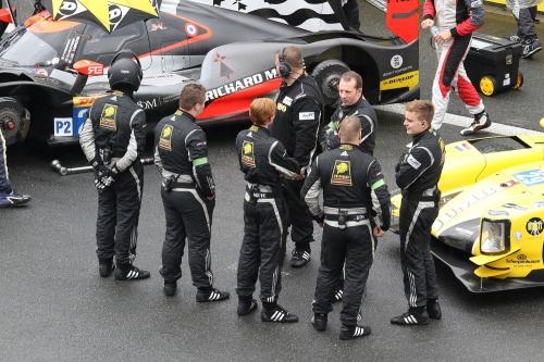 2018-2019WEC富士6時間 レーシングチームネダーランド