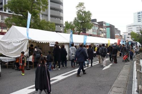 元気ハツラツ市 ローカル鉄道博覧会 in おおがき