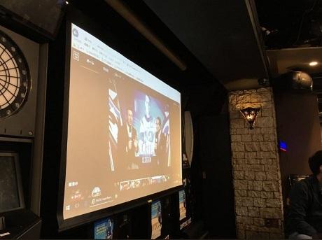 20190204_02スーパーボウル観戦@ロスカボスの画像