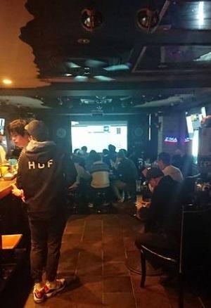 20190204_03スーパーボウル観戦@ロスカボスの画像