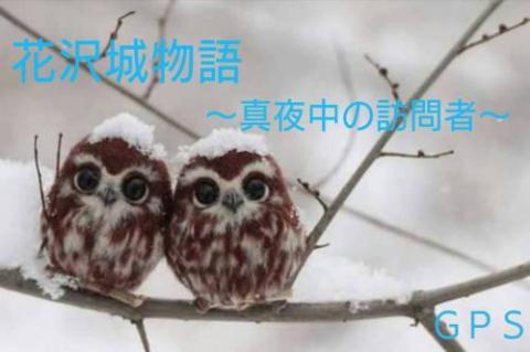 『花沢城物語~真夜中の訪問者~』 byGPS