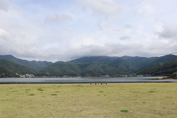 2018.11.20 信州旅行1日目⑧ 八木崎公園-3
