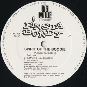 HH_FINSTA BUNDY_SPIRIT OF THE BOOGIE_20181027