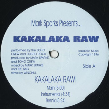 HH_MARK SPARKS_MARK SPARKS PRESENTS KAKALAKA RAW _20181027