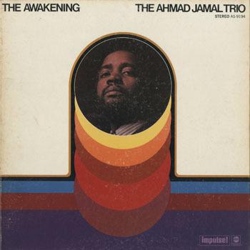 JZ_AHMAD JAMAL TRIO_THE AWAKENING_20181130