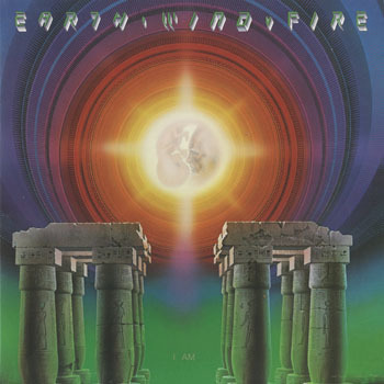 SL_EARTH WIND  FIRE_I AM_20190112