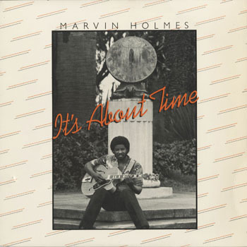 SL_MARVIN HOLMES_ITS ABOUT TIME_20190119