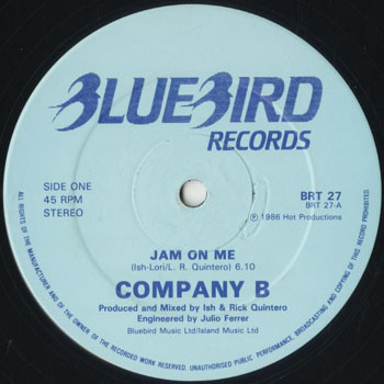 DG_COMPANY B_JAM ON ME_20190122