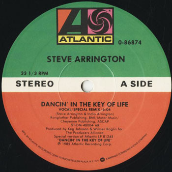 DG_STEVE ARRINGTON_DANCIN IN THE KEY OF LIFE_20190122