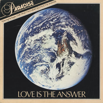 SL_PARADISE_LOVE IS THE ANSWER_20190203