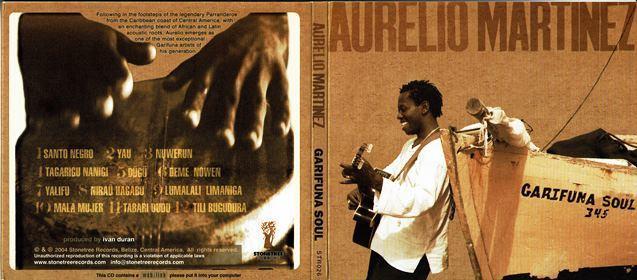 190120-Aurelio Martinez-Garifuna Soul