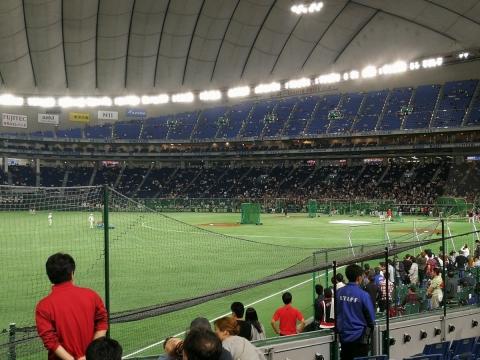 日米野球 (3)