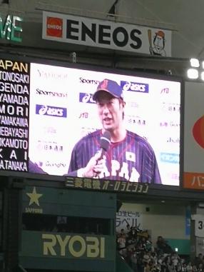 日米野球 (2)