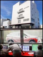 三菱岡崎製作所 環境試験棟