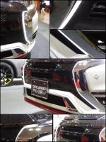 東京オートサロン2019 三菱 アウトランダーPHEV 純正用品装着車 カスタム