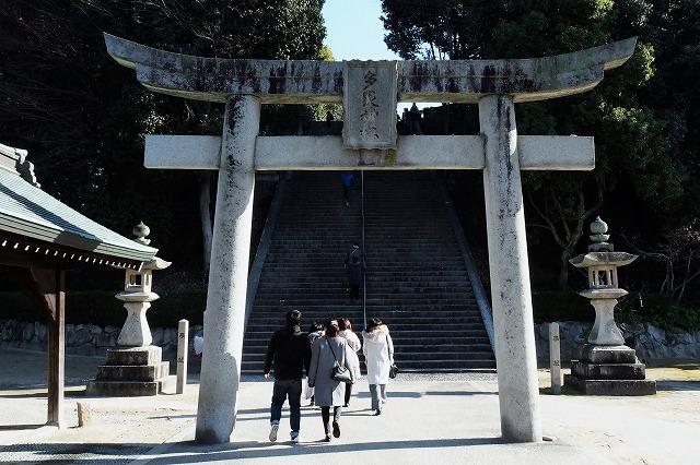 多家神社2