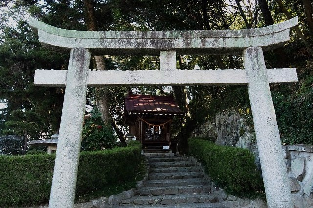 多家神社11