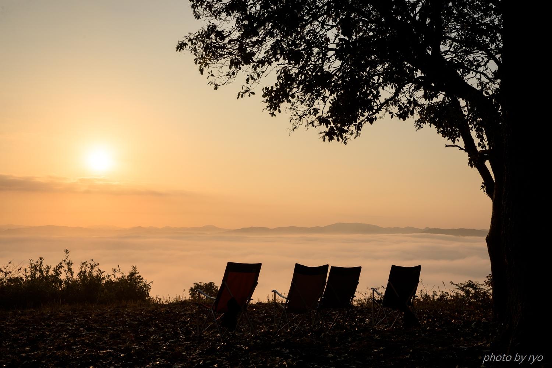 隙間太陽の朝_6