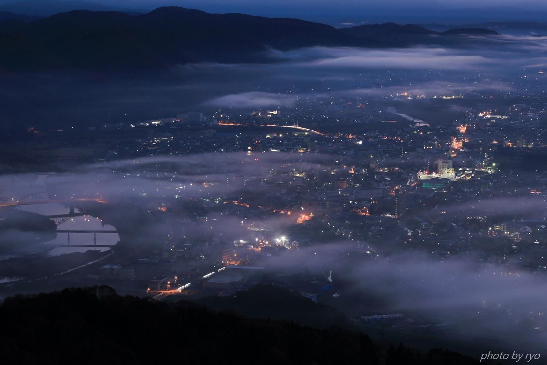 霧の海の季節にⅤ_2