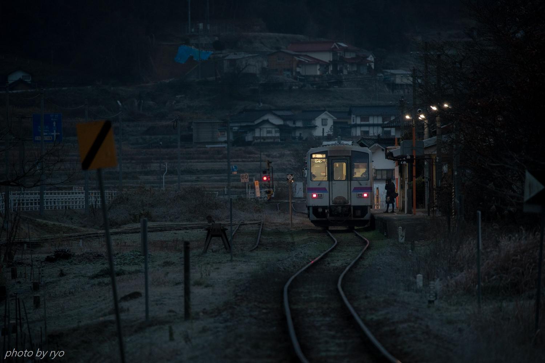 2番列車を追いかけて_4