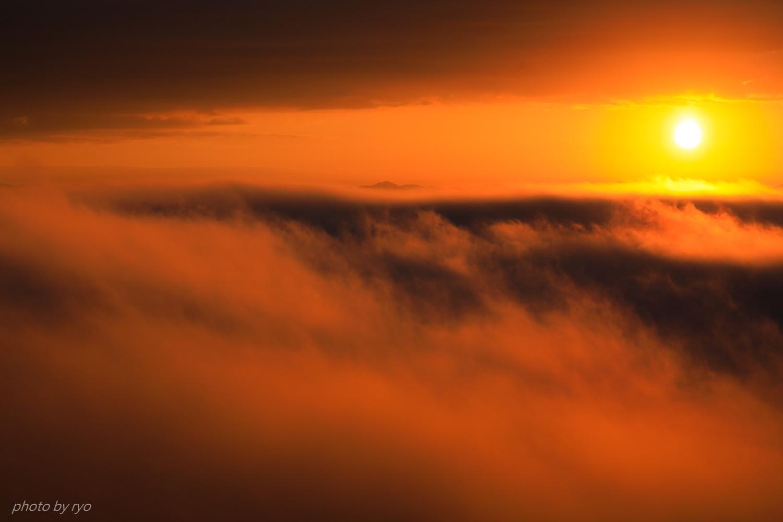 三日月の朝~隙間太陽_7
