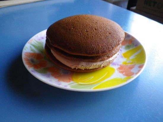 パスコ パンケーキ2