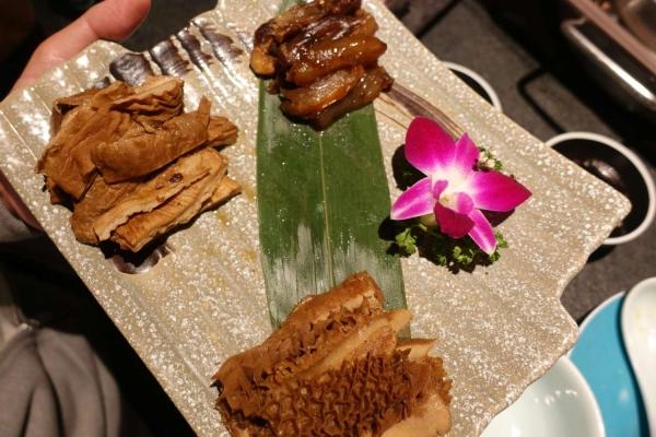 撈王鍋物料理