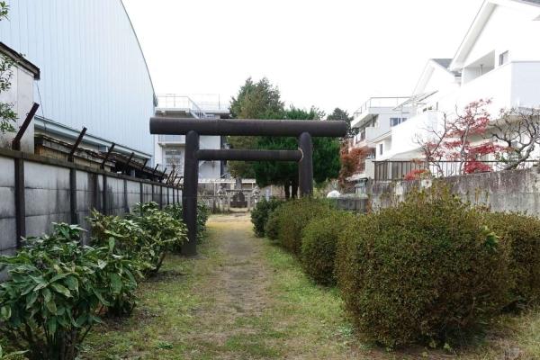 英厳寺児童公園