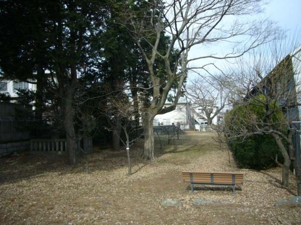 2007英厳寺児童公園
