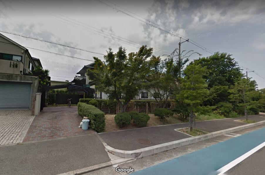 浅香工業 嶌田外観