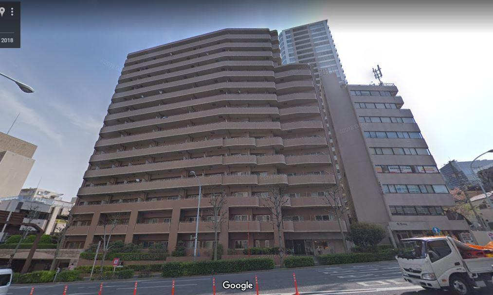 ショーケース・ティービー 永田外観