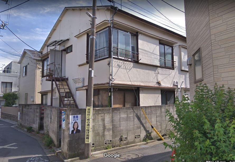 ラクスル 松本渋谷外観