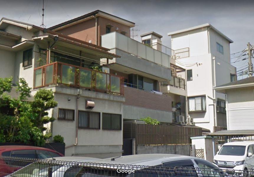 ニイタカ 森田外観2