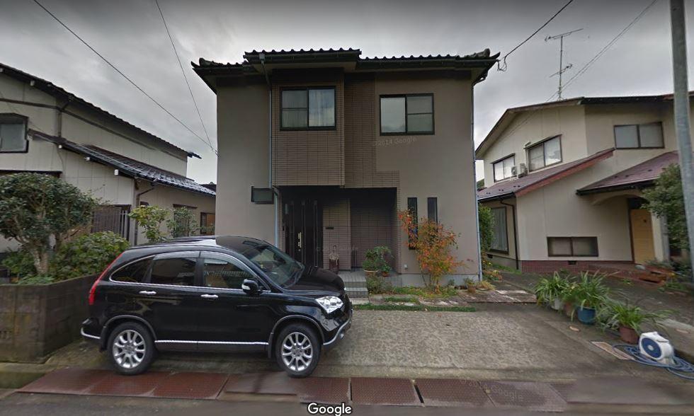 津田駒工業 菱沼外観