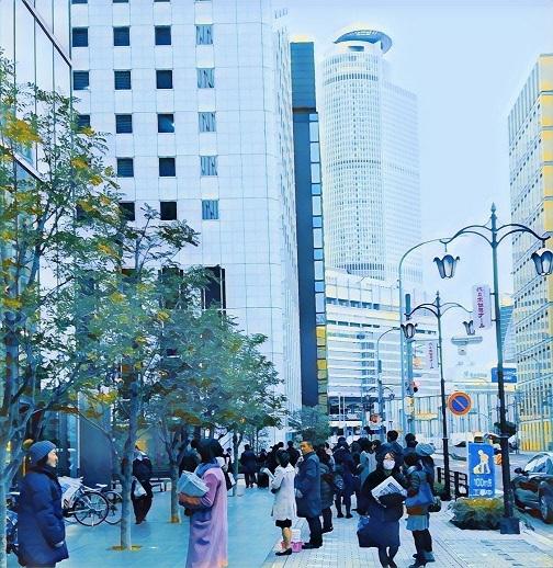 愛知医科大学医学部2019試験会場