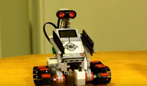 LITALICOワンダーのロボットテクニカルコース