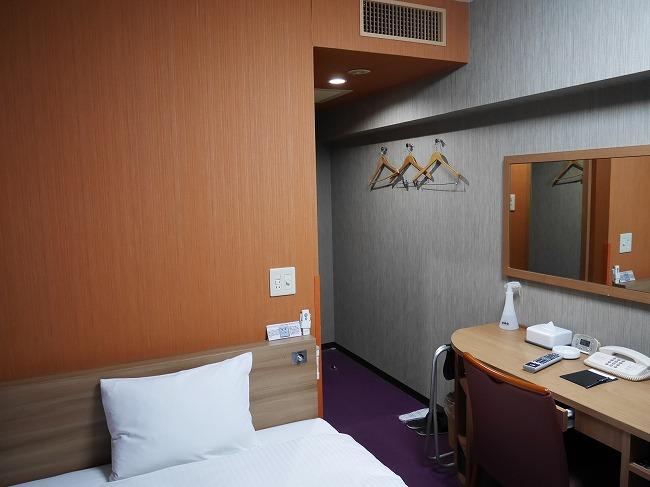 ホテルウィングインターナショナル 名古屋