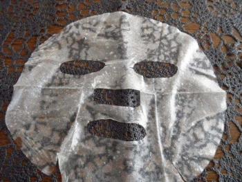 ピュレア Vライン ひきしめマスク4