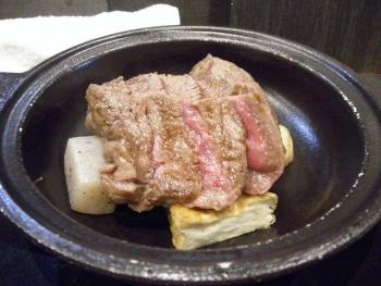 ステーキまつゐ2