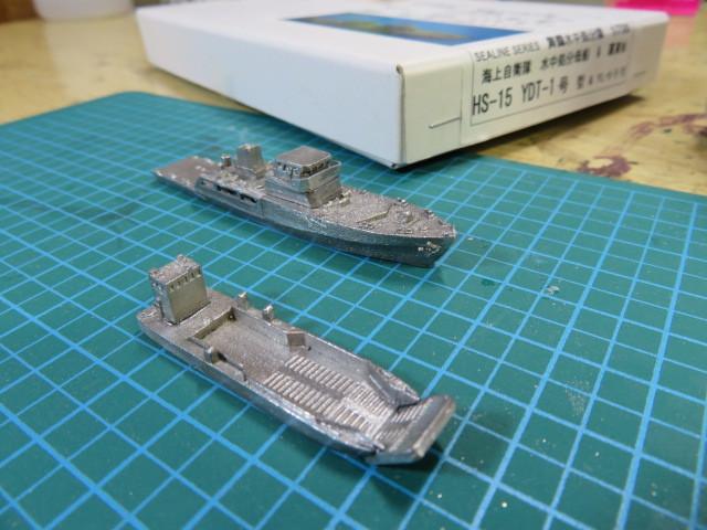 YDT-1型 YL-9型