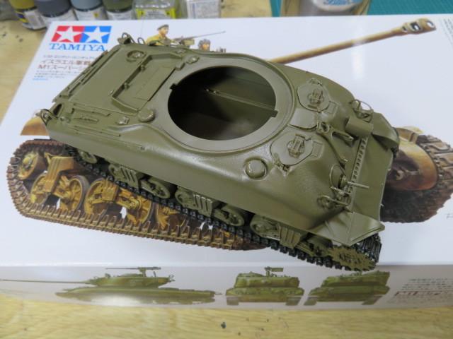 M4 スーパーシャーマン の1