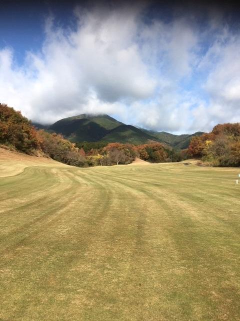 奈良カンからみる金剛山
