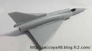 イタレリ1/72 F-21 LION 20190217a