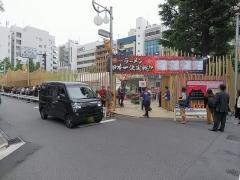 大つけ麺博 10周年特別企画 ラーメン日本一決定戦!! ~特級鶏蕎麦 龍介「W龍介つけそば」~-2