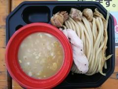 大つけ麺博 10周年特別企画 ラーメン日本一決定戦!! ~特級鶏蕎麦 龍介「W龍介つけそば」~-23