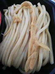 大つけ麺博 10周年特別企画 ラーメン日本一決定戦!! ~特級鶏蕎麦 龍介「W龍介つけそば」~-26