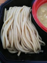 大つけ麺博 10周年特別企画 ラーメン日本一決定戦!! ~特級鶏蕎麦 龍介「W龍介つけそば」~-27