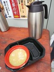 大つけ麺博 10周年特別企画 ラーメン日本一決定戦!! ~特級鶏蕎麦 龍介「W龍介つけそば」~-30