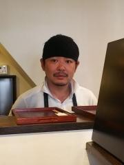 メンドコロ Kinari【四】-4